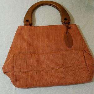 Valerie Stevens Italian-Made Bag